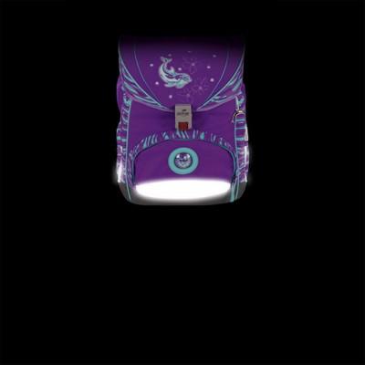 DerDieDas Ergoflex Silver Dolphin 5-teiliges Set
