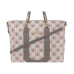 Tamaris Shopper Fiorella Designer Edition rose comb